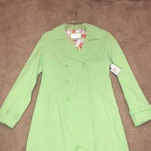 Worthington Ladies Trench Coat